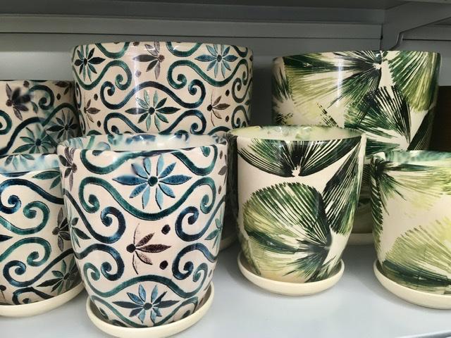 Donice ceramiczne