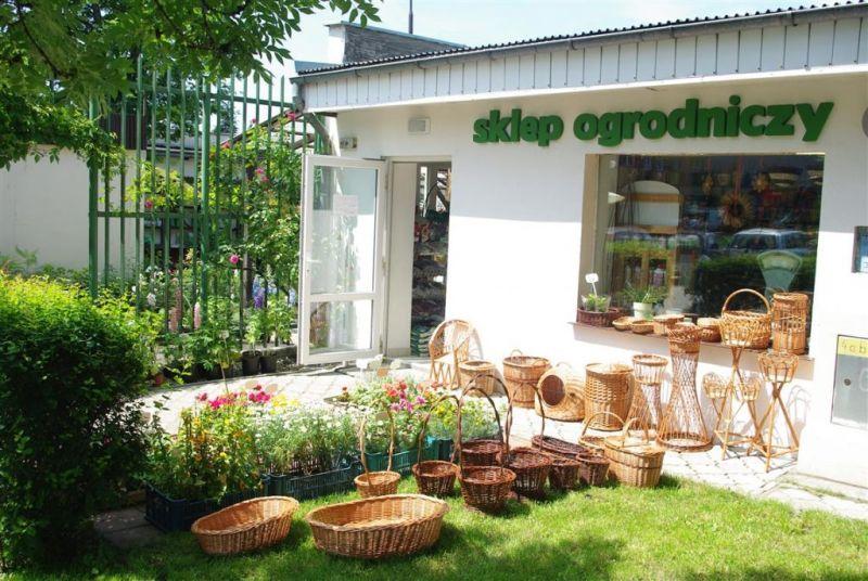 Sklep Ogrodniczy KOSMOS