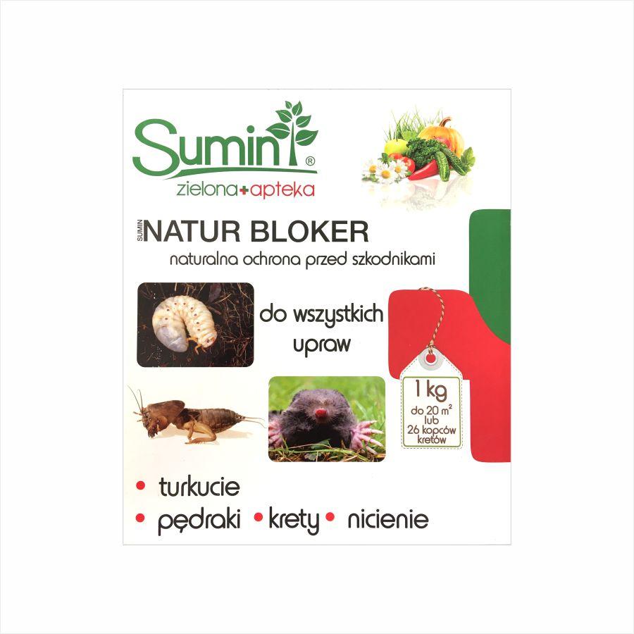 Natur Bloker Sumin 1 kg