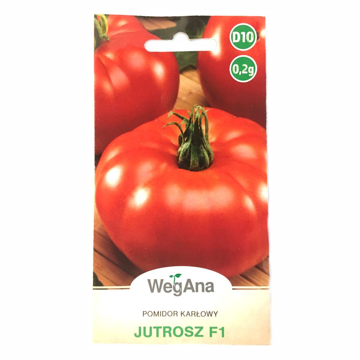 Pomidor Jutrosz F1 nasiona WegAna