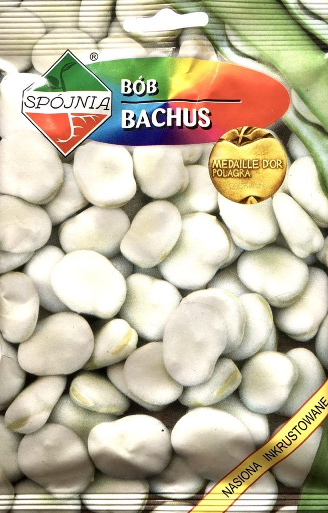 Bób Bachus