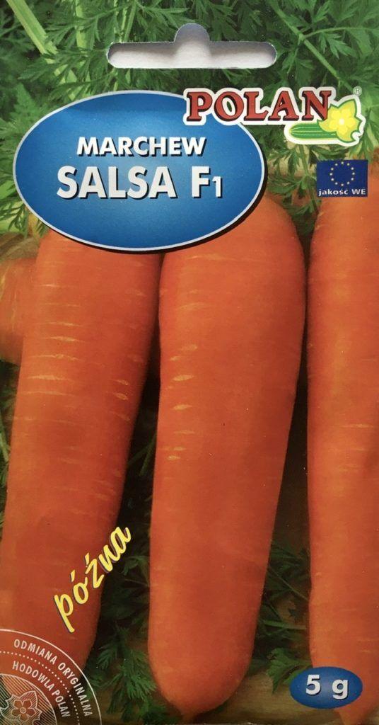 Marchew Salsa F1