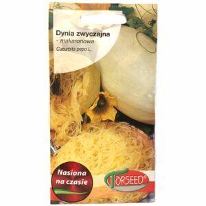 Dynia makaronowa Warszawska nasiona Torseed