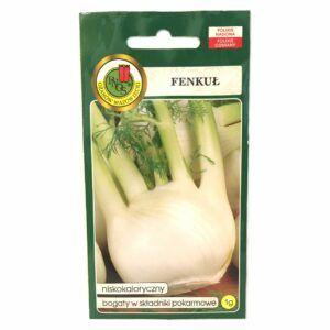 Fenkuł, koper włoski nasiona PNOS