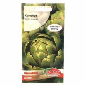 Karczoch Gros Vert de Laon nasiona Torseed