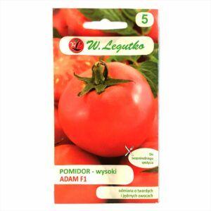Pomidor Adam F1 nasiona Legutko