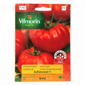 Pomidor Buffalosteak F1 nasiona Vilmorin
