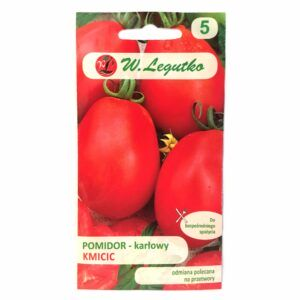 Pomidor Kmicic nasiona Legutko