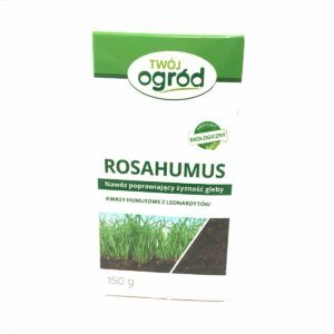 Rosahumus 150 g Twój Ogród