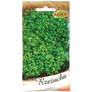 Rzeżucha nasiona Agra