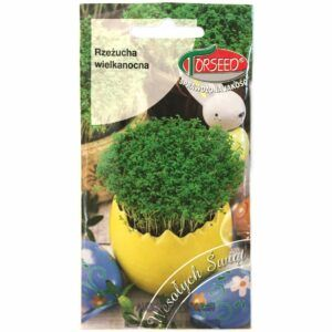 Rzeżucha wielkanocna nasiona Torseed