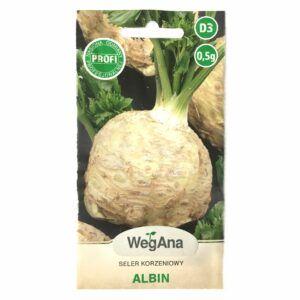 Seler Albin nasiona WegAna
