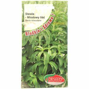 Stewia nasiona Torseed